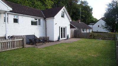 Photo for Three Bedroomed Property With Hot Tub