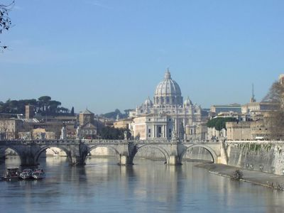 Photo for Heart of Rome - Rome Vatican City
