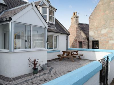 Photo for 2 bedroom accommodation in Nairn