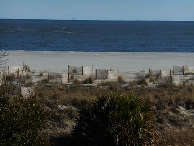 Photo for **NEW LISTING - Spring and Summer Discounted RATES-Beachfront Beautiful Condo
