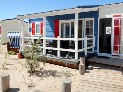 Photo for Scharbeutz Holiday Home, Sleeps 5 with Free WiFi