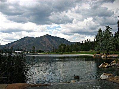 Photo for Fantastic Condo Close To Everything Flagstaff Has To Offer!