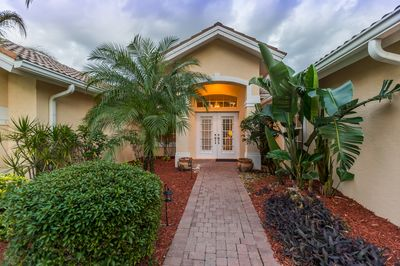 Welcome Home! Tropical Paradise in Naples!