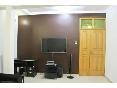 Photo for A fully furnished, comfortable and spacious apartment in the heart of Accra