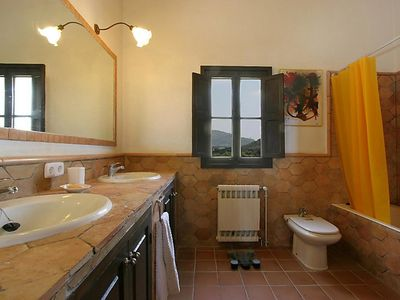 Photo for Vacation home Cladera in Sa Pobla - 6 persons, 3 bedrooms