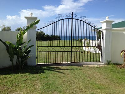 Balembouche Estate - Tululu Cove Saint Lucia - Welcome to paradise!