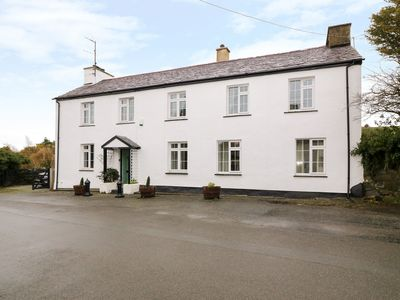 Photo for 4BR Cottage Vacation Rental in Pwllheli, North Wales