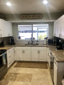 Photo for Charming, Newly Renovated Apollo Beach Home