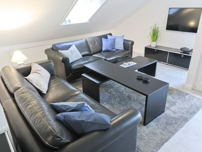 Photo for Apartment / app. for 4 guests with 77m² in Glücksburg (58094)