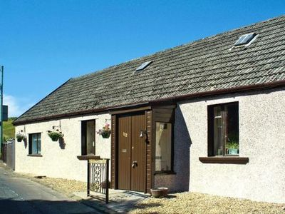 Photo for holiday home, South Lanarkshire  in Strathclyde - 3 persons, 2 bedrooms