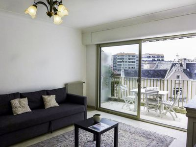 Photo for Apartment Raphaël in Biarritz - 4 persons, 1 bedrooms