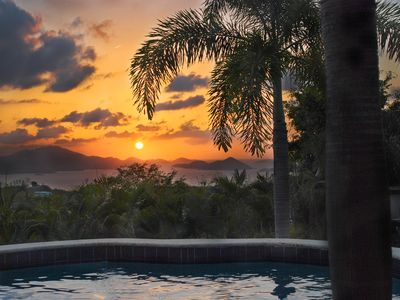 Photo for Best Views & Sunsets on Earth! Minutes from beaches, shopping, & dining