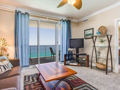 Photo for Ocean Reef 1808 - Book your spring getaway!