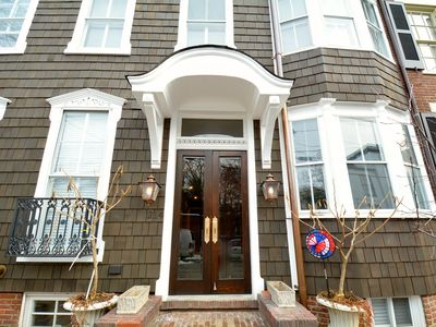 Photo for *EVERYTHING BRAND NEW* - 7 King Beds En Suite in *HEART* of Downtown Annapolis