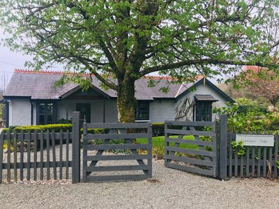 Photo for Gamekeepers Lodge, Cong