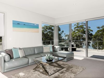 Photo for Jervis Bay Penthouse :-: Jervis Bay