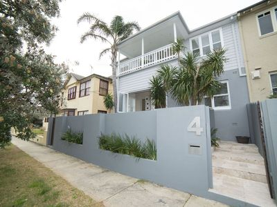 Photo for 4BR Hotel Vacation Rental in Clovelly, NSW