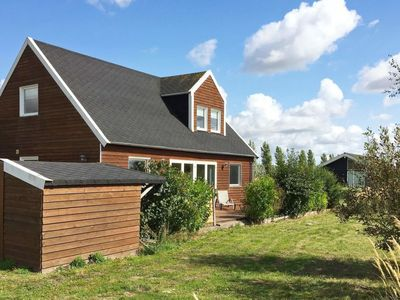 Photo for Vacation home Bredfjed in Rødby - 8 persons, 3 bedrooms