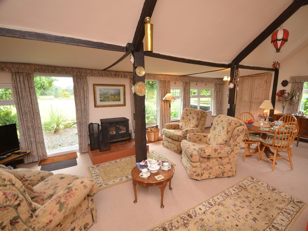 1 bedroom log cabin in okehampton lydlo okehampton for One room log house