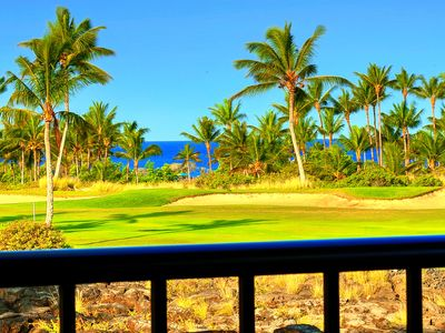 Photo for 50% Off Summer Special- Shores Villa Penthouse 23 - Private/ Ocean/Golf Views