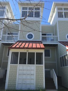 Newly remodeled 3 BR town home in the heart of New Buffalo