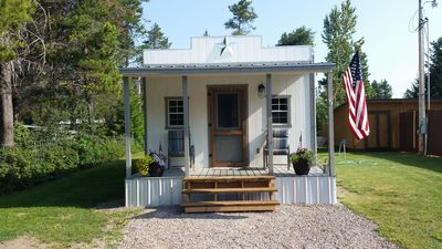 Photo for 1BR Cottage Vacation Rental in Hungry Horse, Montana