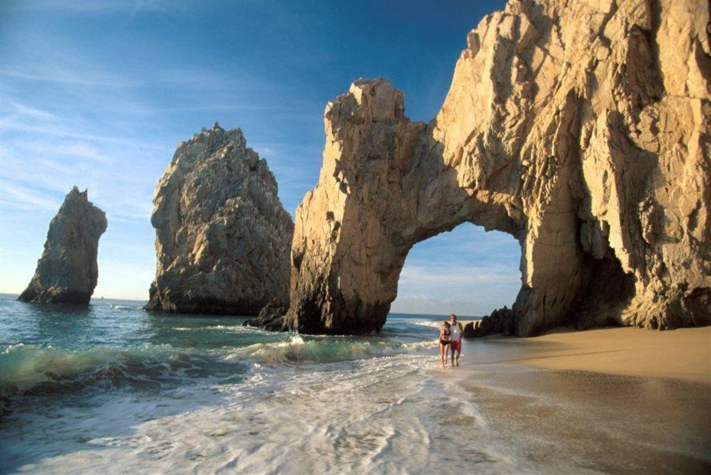 Best location in Cabo at Medano Beach