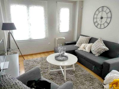 Photo for Homerez last minute deal - Nice studio - 150 m from the slopes