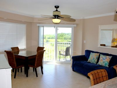 Photo for THREE (3) OCEAN VIEW 2BR APARTMENTS for 18 GUESTS, KITCHEN, POOL, TENNIS MARINA