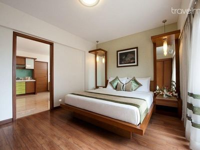 Photo for 1 BHK Apartment (GR.181)