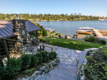 Luther Burbank Park, Mercer Island, Washington, United States of America