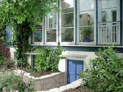 Photo for Quiet apartment in the green Berlin-Zehlendorf 2 minutes to the subway