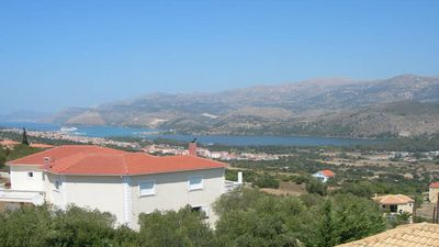 Photo for Charming&Relaxing Apartments in Helmata with view!
