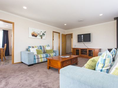 Photo for FAMILY FRIENDLY IN FITZROY - SLEEPS 12