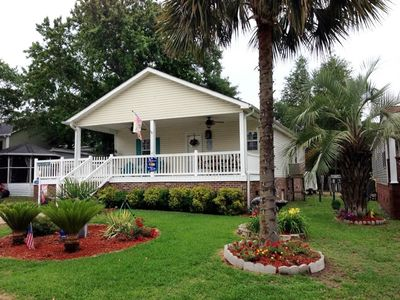 Photo for 3BR / 2BA Sleeps 6 to 8 Great Monthly & Daily Rates Nov & Dec