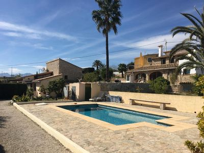 Photo for Holiday house Teulada for 6 persons with 3 bedrooms - Holiday house