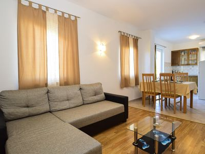 Photo for Apartments Fantov / One bedroom A2