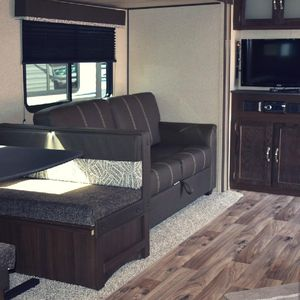 Grand Canyon RV Glamping Luxury Suite - Your Outdoor Adventure Awaits