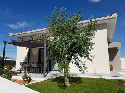 Photo for Modern villa near Montpellier