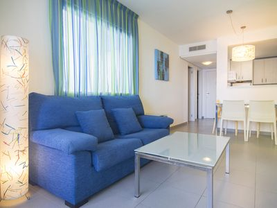 Photo for First line / Wifi / Spa / Seaviews / Heated pool / Pets