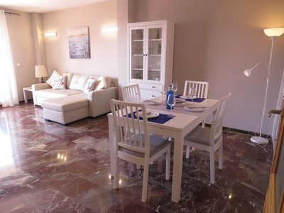 Photo for 283 - Don Juan Carvajal 2 bed 2 bath with swimming pools