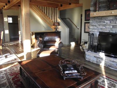 Photo for 3BR House Vacation Rental in Big Sky, Montana
