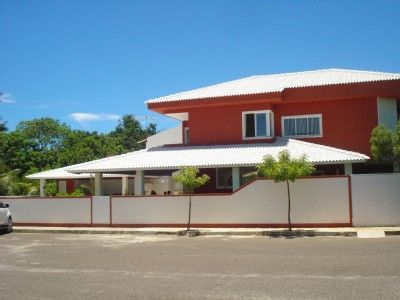 Photo for Luxury house in cond. closed with pool and gourmet five bedrooms.