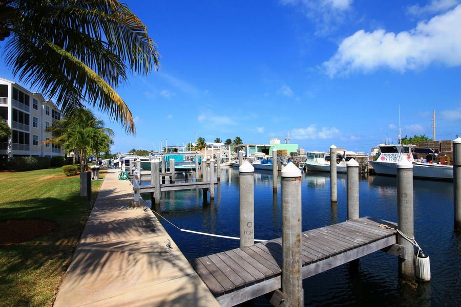 Luxury Bay Harbor Condo With Boat Slip And View Vr 098