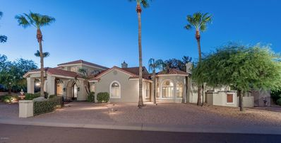 Photo for LUXURY HOME - 5 bed 4 bath - Prime Location - FULLY FURNISHED - Paradise Valley!