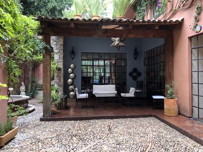 Photo for Magical Mexican Casa in San Miguel