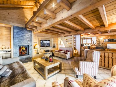 In affitto, chalet di lusso in Val D'Isère a Hameau du Laisinant