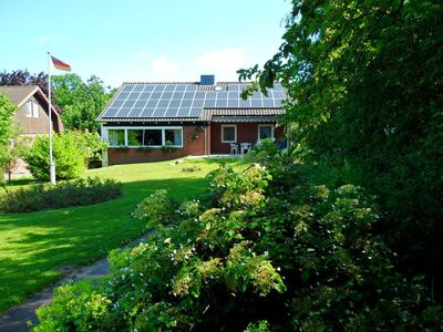 Photo for Holiday house Hohwacht for 7 persons with 3 bedrooms - Holiday house
