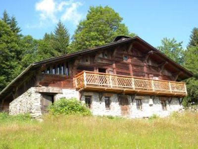 Photo for 6BR Chalet Vacation Rental in Sallanches, Auvergne-Rhône-Alpes