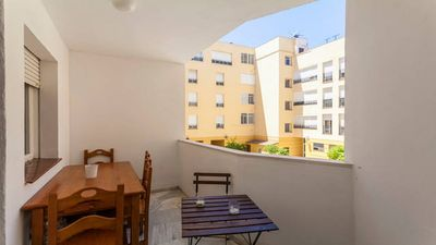 Photo for 1 bedroom accommodation in Sevilla